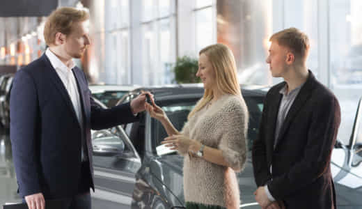 車(中古車,新車)の「納車費用」とは?相場の費用はどれくらい?
