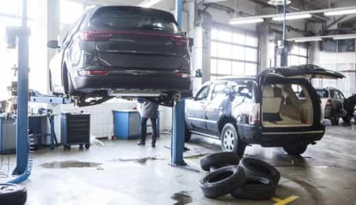 中古車の「法定整備」とは?費用はいくら?車検との違いも解説!
