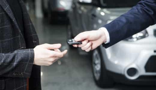納車待ちが長い!車購入時の代車は無料で借りることは普通できるの?