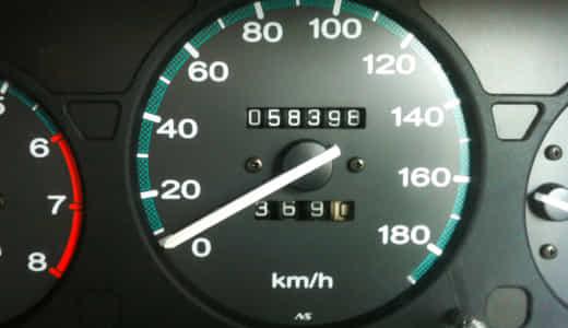 基準はこれを参考に!中古車の走行距離の目安を解説します!