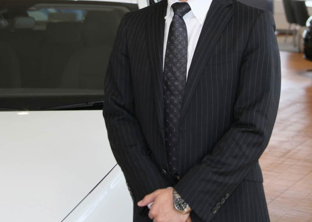 高級車の車売り