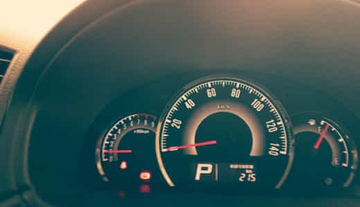 1万キロや2万キロで手放す理由は?中古車で走行距離が少ない車の理由!