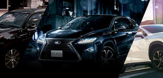 レクサスとトヨタ車の関係とは?違いをわかりやすく解説!