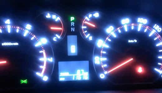 中古車は走行距離が何万キロまで安心して乗れる?答えはこれだ!