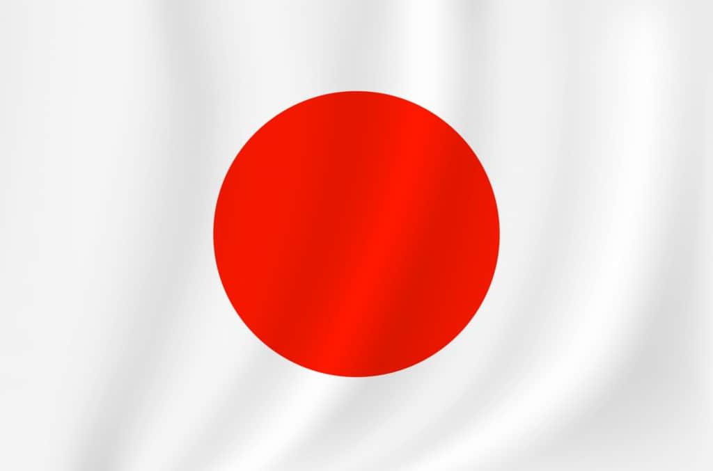 日の丸国旗
