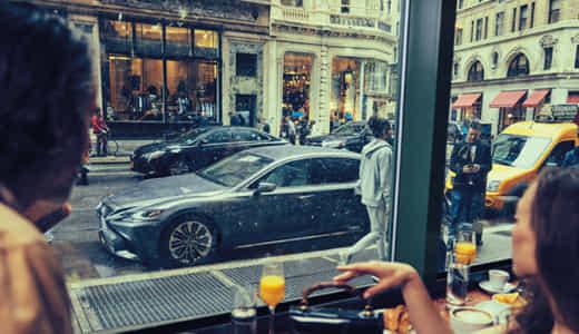 レクサスは日本車?それとも外車?外車と何が違うのか解説!