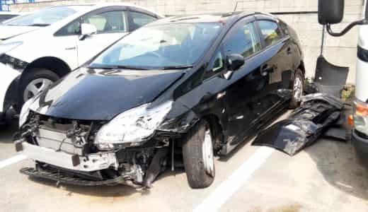 プリウスは危険な欠陥車?暴走事故が多いのはなぜか徹底考察!