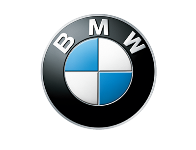 BMWのロゴ