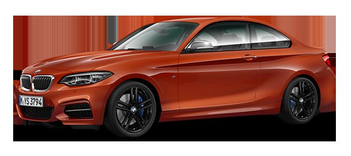 BMW 2シリーズクーペ カブリオレ