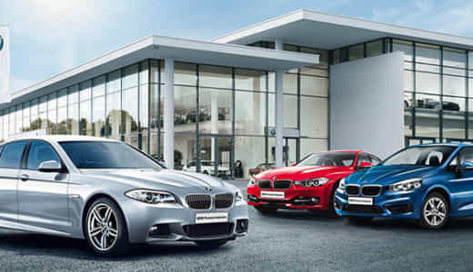 BMWが高い理由2つ!ただ高額なだけじゃなかった?!