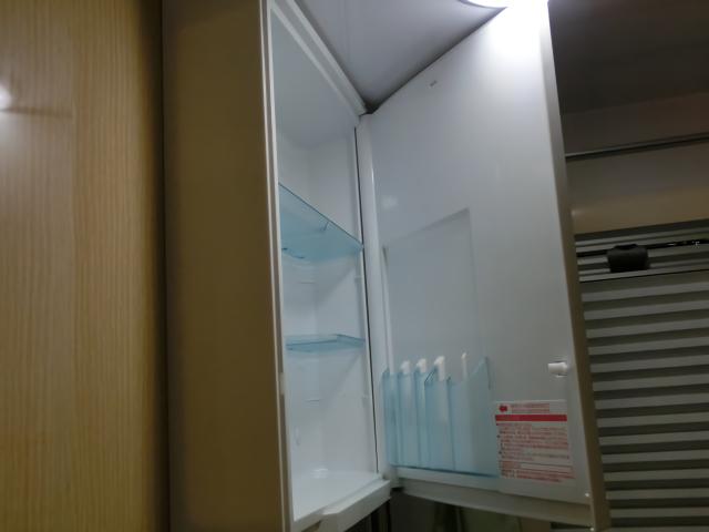 ボーダーバンクスエボリューションの棚