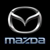 マツダのロゴ