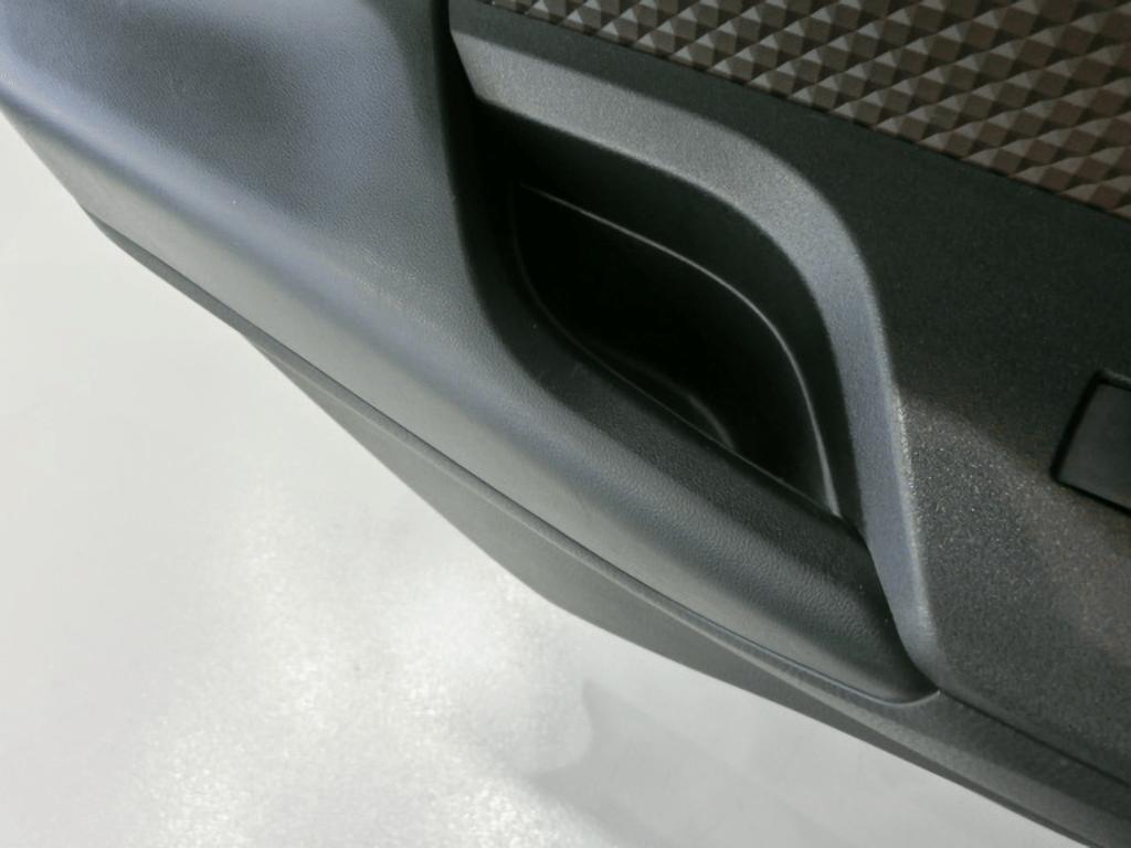 C-HRのドアポケット