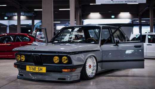 【画像】BMW5シリーズのカスタム例まとめ!改造・ドレスアップする方必見!