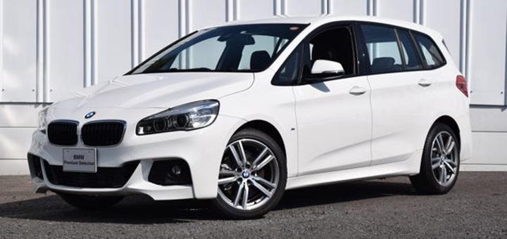 BMW 2シリーズ 認定中古車