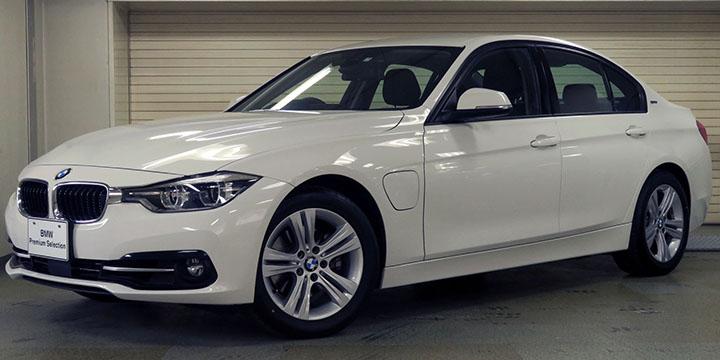 BMW 3シリーズ 認定中古車