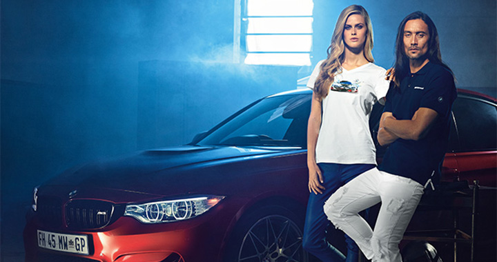BMW オーナー