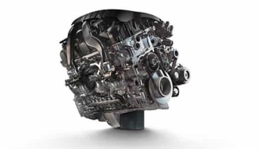 直6とV6エンジンの9つの違い!比較すると音や燃費が全然違う?!