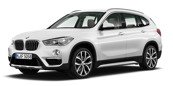 BMW X1シリーズ