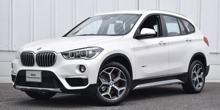 BMW X1シリーズ 認定中古車