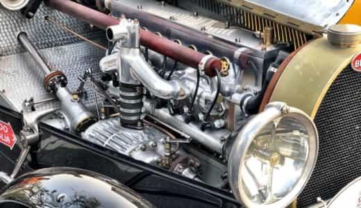 直列8気筒エンジンの特徴!どんな音?搭載車を外車の車種から紹介!