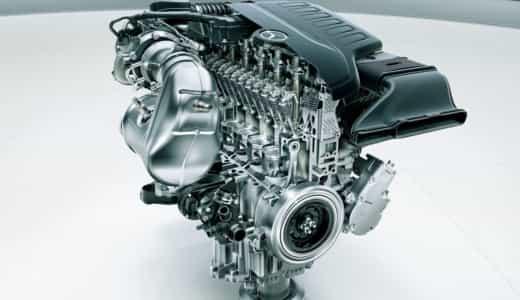 直列6気筒エンジンの特徴!どんな音?搭載車を日本車/外車の車種からそれぞれ紹介!