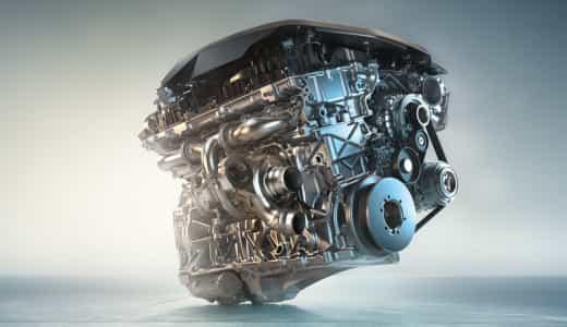 直6エンジンが復活した背景とは?トヨタやベンツ、マツダまでもが搭載?!