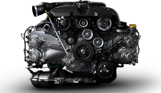 水平対向4気筒エンジンの特徴!どんな音?搭載車を日本車/外車の車種からそれぞれ紹介!