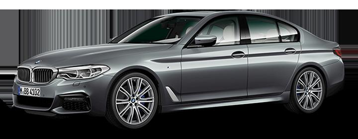 BMW 5シリーズ セダン