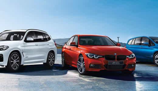 BMWのイメージは悪い?!シリーズごとにイメージを徹底調査!