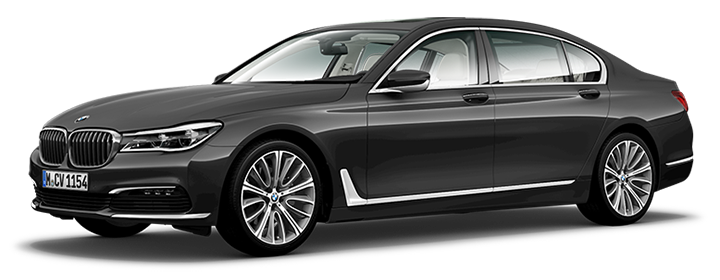 BMW 7シリーズ セダン