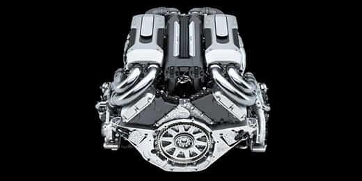 W型エンジンの特徴!どんな構造?搭載車は何の車種か紹介!