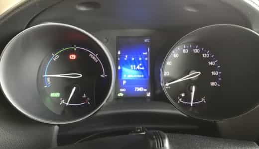 C-HRの燃費は悪い?街乗りや高速の実燃費は?改善し向上させる方法まで解説!