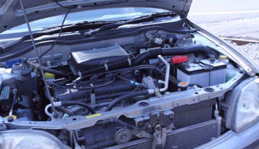 ガソリンエンジンとディーゼルエンジンの違い3つ!比較すると熱効率や寿命が全然違う?!
