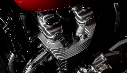 空冷エンジンの魅力4つ!水冷エンジンとは違いが大きい?!