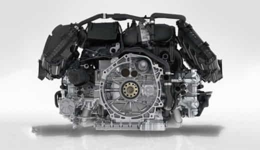 水平対向エンジン/ボクサーエンジンの寿命(耐久性)は短い?メンテナンス次第で変わる?!