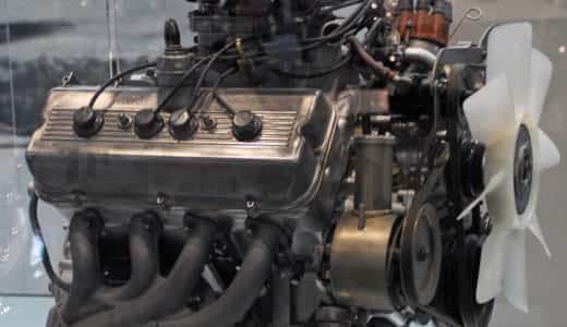 レシプロエンジンとは?種類は?仕組みや構造まですべて解説!