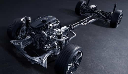 エンジンの縦置きと横置きの違い6つ!メリット・デメリットを解説!