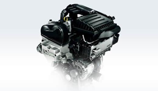 ターボエンジンとは?仕組み/構造は?メリット2つとデメリット4つ!
