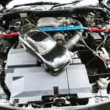RX-7 エンジン