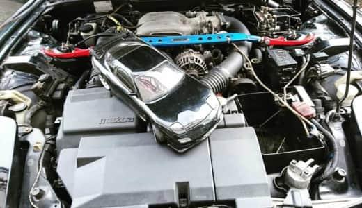 ロータリーエンジンの燃費が悪い理由2つ!改善し向上させる方法あり?!