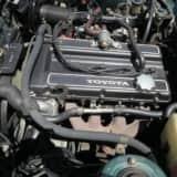 ツインカムエンジン