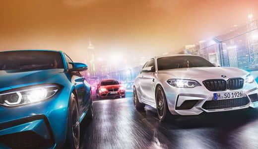 【画像】BMWのかっこいい車種ベスト10!デザインが最高なものを紹介!