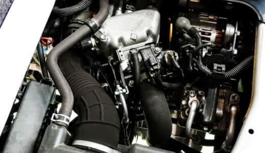 直噴エンジンのカーボン除去対策3つ!高回転で回しオイル交換のメンテナンスが最適?!