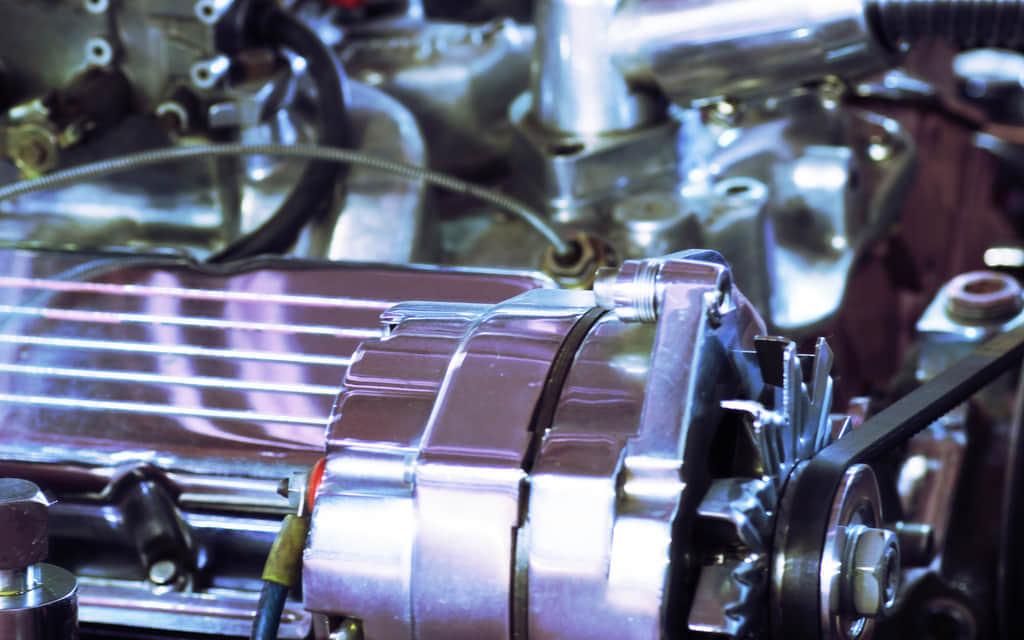 内燃機関の種類と仕組み/構造!外燃機関との違い4つと類似点4つ!将来 ...