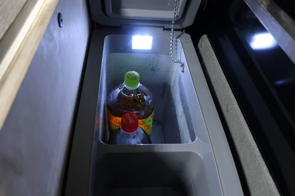 ラクネル・レスト 冷蔵庫