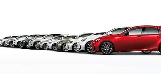 【画像】レクサスのかっこいい車種ベスト10!デザインが最高なものを紹介!
