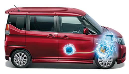 マイルドハイブリッド(MHEV)とは?仕組み/構造は?搭載車の燃費は悪いのか解説!