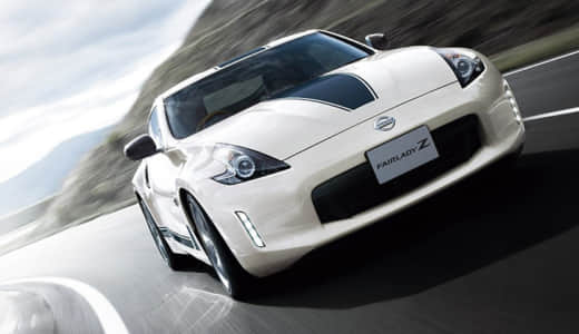 フェアレディZの加速性能を解説!0-100km/h加速タイムはどのくらい?