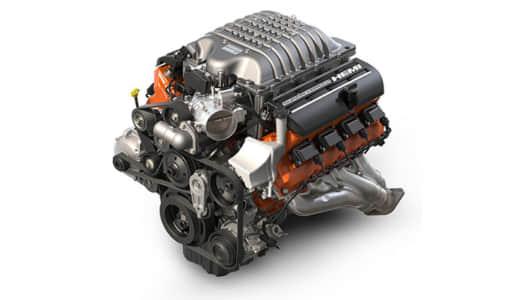 HEMIエンジンとは?構造の特徴は?音は良いが燃費が悪く故障も多い?!